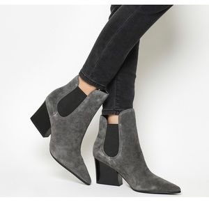 Kendall - Kylie Finley Chelsea Boot